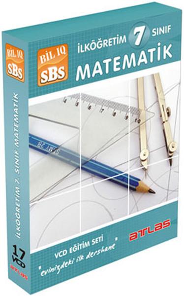 Bil Iq Sbs 7.Sınıf Matematik Vcd Seti 17 VCD + Rehberlik Kitapçığı.pdf