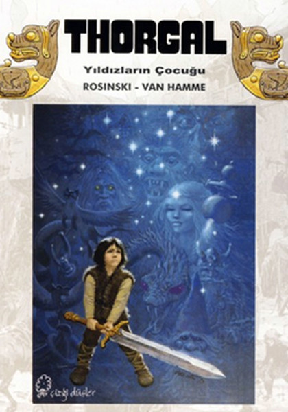 Thorgal - Yıldızların Çocuğu.pdf