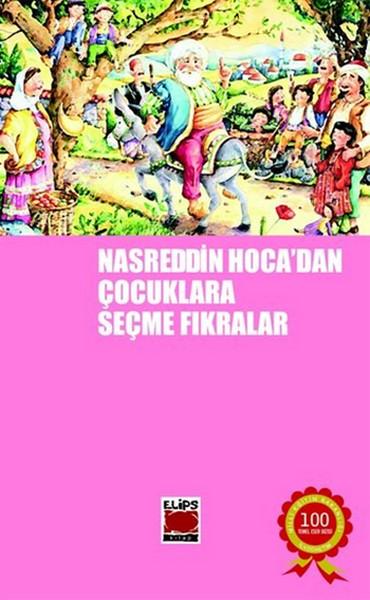 Nasreddin Hocadan Çocuklara Seçme Fıkralar.pdf