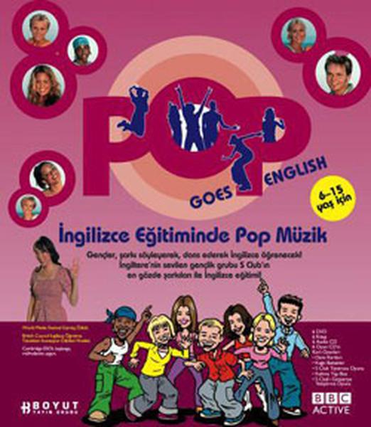Pop Goes English - 6 Kitap - 6 DVD - 6 CD - 6 Oyun CDsi.pdf