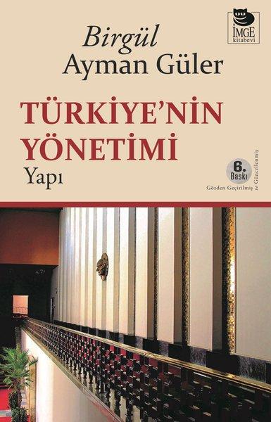 Türkiyenin Yönetimi - Yapı.pdf