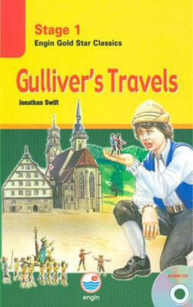 Guliver`s Travels