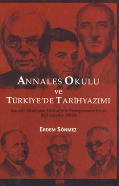 Annales Okulu ve Türkiyede Tarihyazımı.pdf