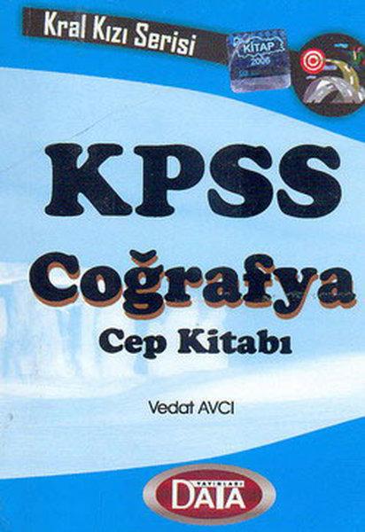 KPSS Kral Kızı Serisi - Coğrafya Cep Kitabı.pdf