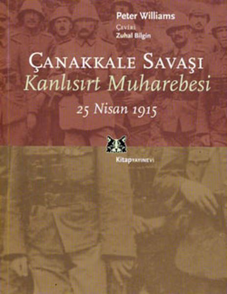 Çanakkale Savaşı - Kanlısırt Muharebesi 25 Nisan 1915.pdf