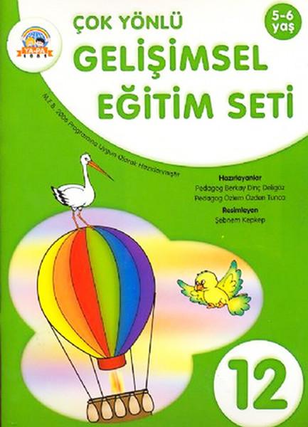 Çok Yönlü Gelişimsel Eğitim Seti-12 (5-6 Yaş).pdf
