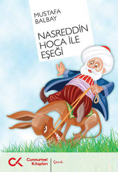 Nasreddin Hoca Ile Eşeği