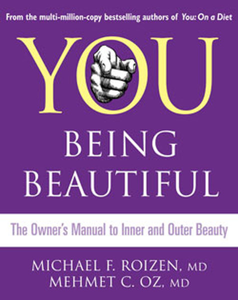 You: Being Beautiful.pdf