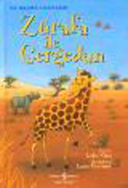 Zürafa ile Gergedan - İlk Okuma Kitaplarım.pdf