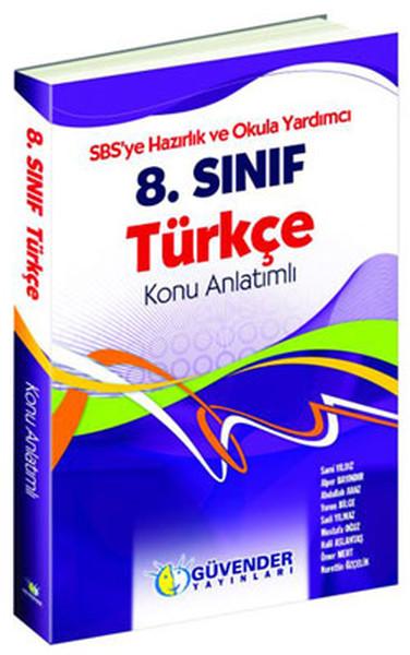 Okula Yardımcı 8.Sınıf Türkçe Konu Anlatım.pdf