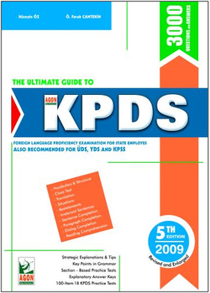 The Ultimate Guide to KPDS İngilizce.pdf