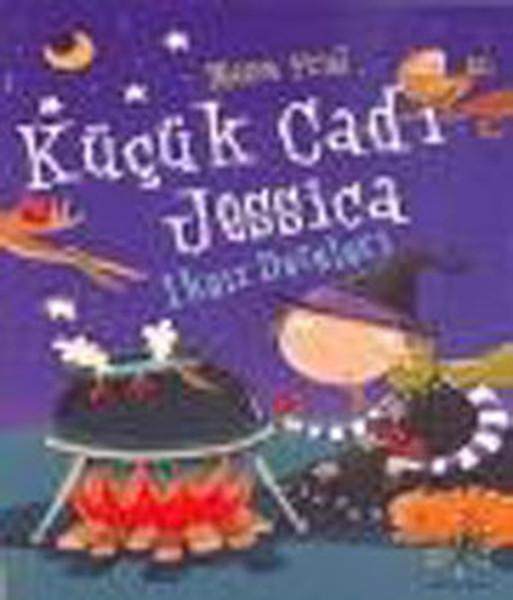 Küçük Cadı Jessica - İksir Dersleri.pdf