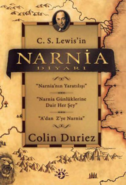 C.S.Lewisin Narnia Diyarı.pdf