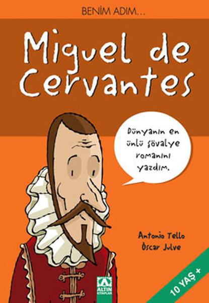Benim Adım...Miguel de Cervantes.pdf