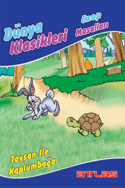 Ezop Masalları - Tavşan İle Kaplumbağa.pdf