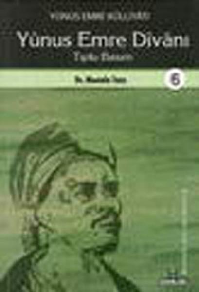 Yunus Emre Külliyatı 6 Cilt.pdf