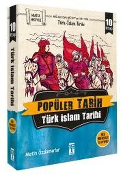 Popüler Tarih-Türk İslam Tarihi Seti-10 Kitap Takım.pdf