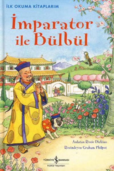 İlk Okuma Kitaplarım - İmparator ile Bülbül.pdf