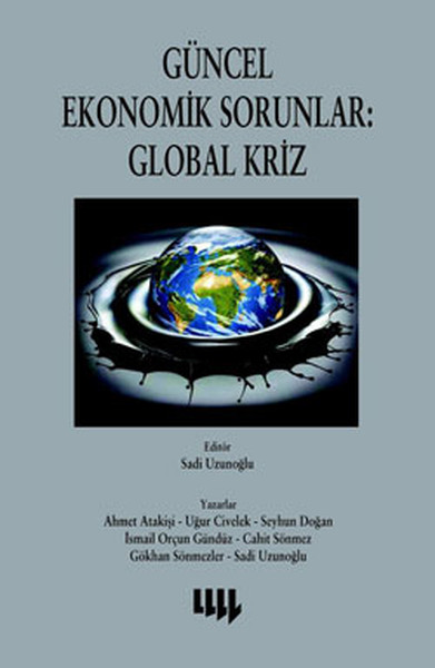 Güncel Ekonomik Sorunlar : Global Kriz.pdf