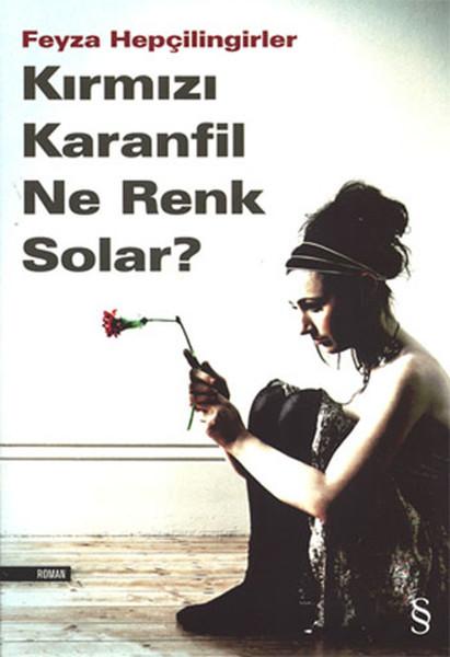 Kırmızı Karanfil Ne Renk Solar ?