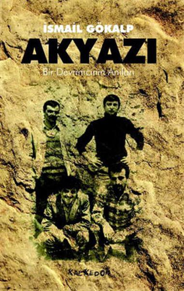 Akyazı - Bir Devrimcinin Anıları.pdf