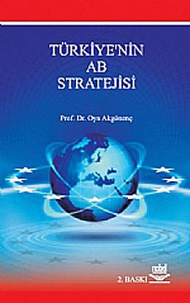 Türkiyenin Avrupa Birliği Stratejisi.pdf