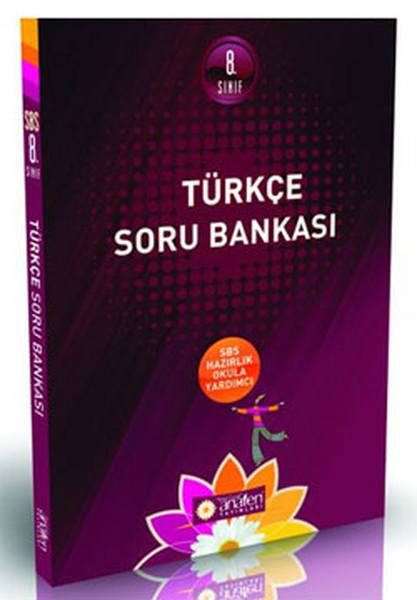 Anafen 8.Sınıf Türkçe Soru Bankası.pdf