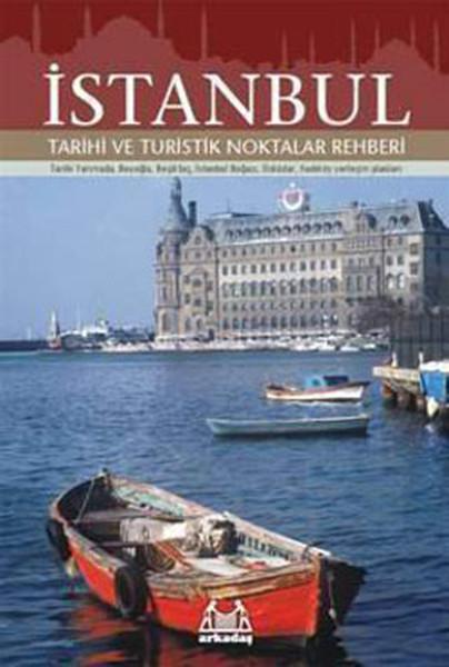 İstanbul Tarihi ve Turistik Noktalar Rehberi.pdf