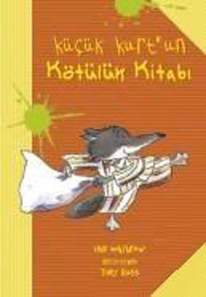 Küçük Kurtun Kötülük Kitabı.pdf