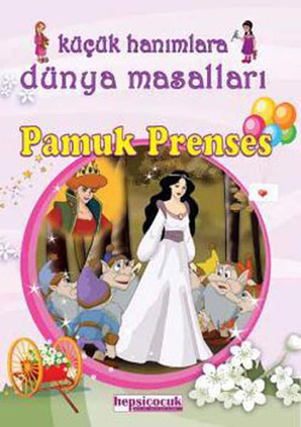 Küçük Hanımlara Pamuk Prenses.pdf