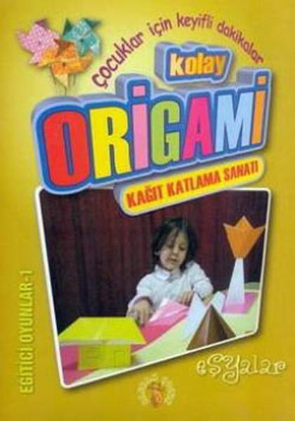 Kolay Origami - Eşyalar.pdf