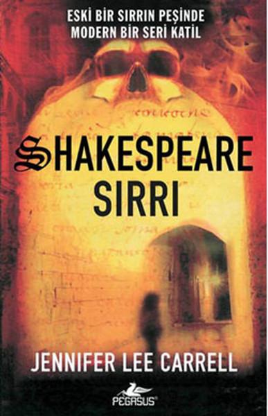 Shakespeare Sırrı.pdf