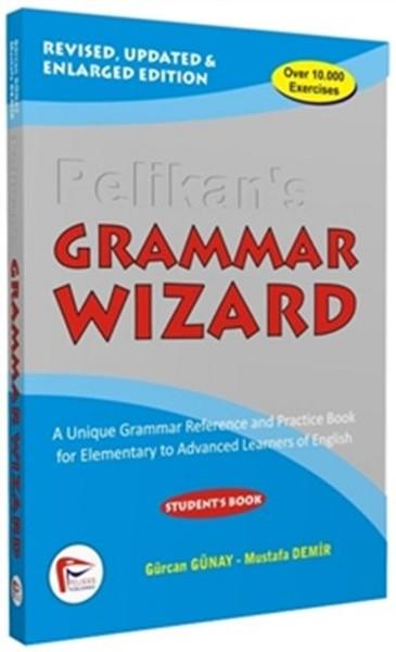 Pelikans Grammar Wizard (Students Book).pdf