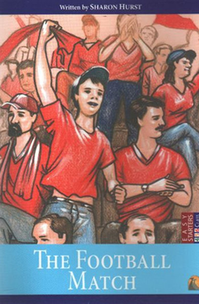 The Football Match - Easy.pdf