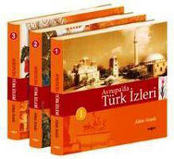 Avrupada Türk İzleri (3 Cilt).pdf