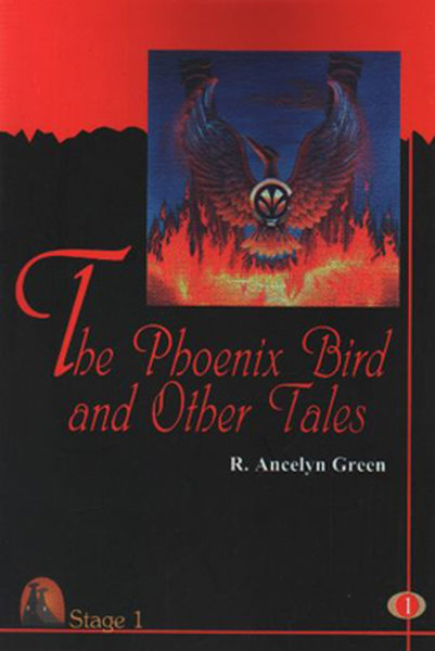 The Phoenix Bird And Other Tales - Stage 1 - CDli İngilizce Hikayeler.pdf