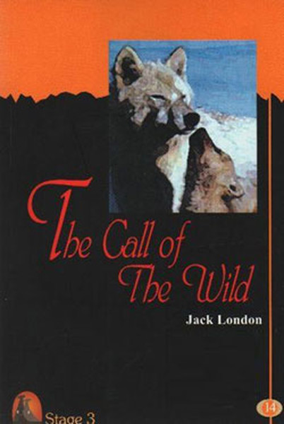 The Call Of The Wild - Stage 3 - CDli İngilizce Hikayeler.pdf