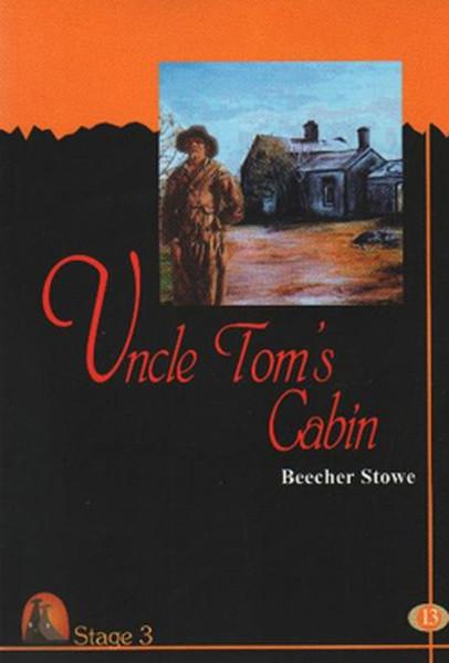 Uncle Toms Cabin Stage 3 Cdli Ingilizce Hikayeler Beecher