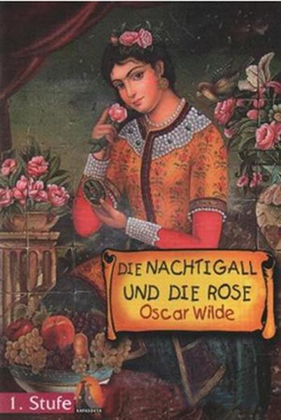 Die Nachtigall und Die Rose - Seviye 2 - CDli Almanca Hikayeler.pdf
