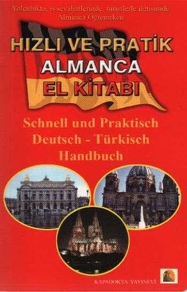 Almanca  El Kitabı/Cep Konuşma Kılavuzu.pdf