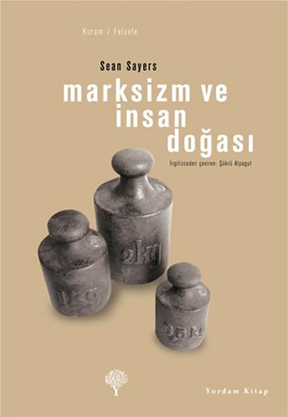 Marksizm ve İnsan Doğası.pdf