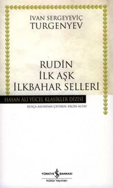 Rudin İlk Aşk İlkbahar Selleri - Hasan Ali Yücel Klasikleri.pdf