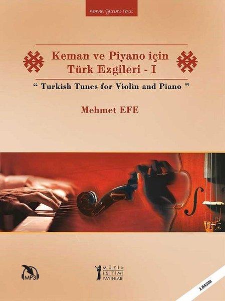 Keman Ve Piyano İçin Türk Ezgileri.pdf