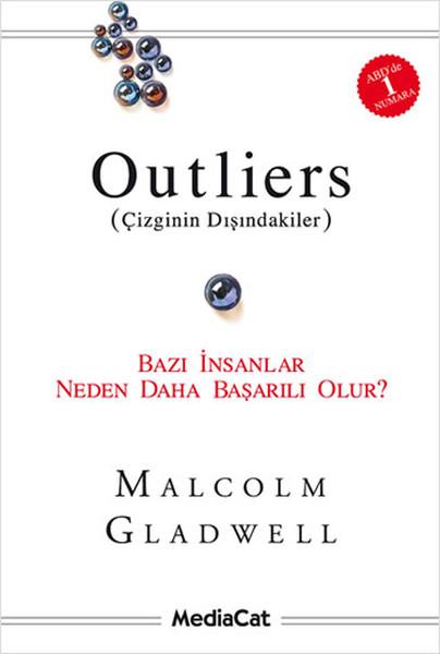 Outliers (Çizginin Dışındakiler)-Bazı İnsanlar Neden Daha Başarılı Olur? ,  Malcolm Gladwell - Fiyatı & Satın Al | idefix