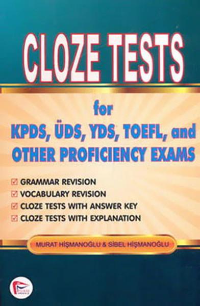 Cloze Tests-KpdsÜdsYdsToefland Other Profeicirncy Exams.pdf