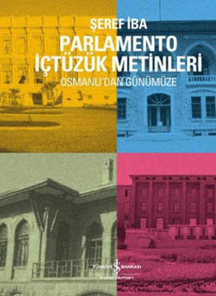 Parlamento İçtüzük Metinleri.pdf