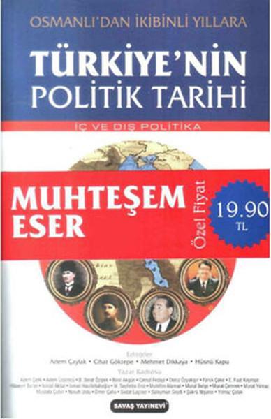 Türkiye nin Politik Tarihi.pdf