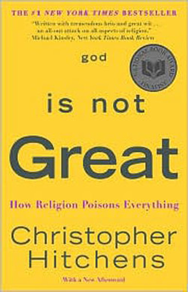 God Is Not Great: How Religion Poisons Everything.pdf