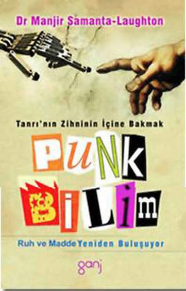 Punk Bilim - Tanrı nın Zihninin İçine Bakmak.pdf