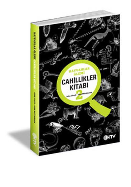 Cahillikler Kitabı 2 - Hayvanlar Alemi.pdf